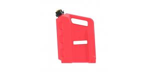 Канистра GKA Tesseract Polaris Sportsman Touring 1000 экспедиционная 5л, цвет красный