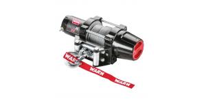 Лебедка для квадроцикла WARN VRX 25 IP68 (2500фунтов — 1134кг) 101599 4505-0720