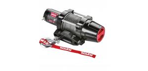 Лебедка для квадроцикла WARN VRX 25-S IP68 (2500 фунтов -1188 кг) 101600 4505-0721