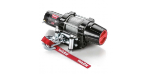 Лебедка для квадроцикла WARN VRX 35 IP68 (3500фунтов — 1588кг) 101601 4505-0722