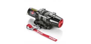 Лебедка для квадроцикла WARN VRX 35-S IP68 (3500 фунтов -1588 кг) 101602 4505-0723