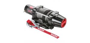 Лебедка для квадроцикла WARN VRX 45-S IP68 (4500фунтов — 2041кг) 101604 4505-0725