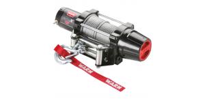 Лебедка для квадроцикла WARN VRX 45 IP68 (4500фунтов — 2041кг) 101603 4505-0724
