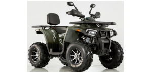 Квадроцикл Comman ATV Shark 200