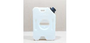 Канистра GKA экспедиционная 4л, цвет белый для квадроцикла или внедорожника GKA-CAN-4L-WHT