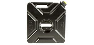 Канистра GKA экспедиционная 10л, цвет черный для квадроцикла или внедорожника GKA-CAN-10L-BLK