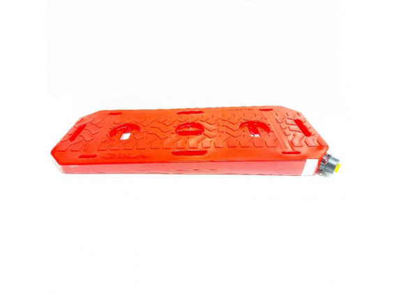 Канистра GKA «Сенд Трак» 10 л, цвет красный для квадроцикла или внедорожника GKA-CAN-SAND-RED