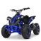 Детский квадроцикл Profi HB-EATV 1000Q-4ST V2 Синий