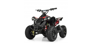 Детский квадроцикл Profi HB-EATV 1000Q-4ST V2 Черный
