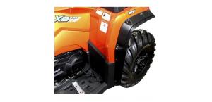 Расширители арок Rival для квадроцикла CFMoto X8 H.O./X10 (2018+) S.0045.1
