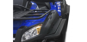 Расширители арок Rival для квадроцикла CFMoto X8 (2012-2017) S.0032.1