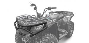 Кенгурятник передний Rival для квадроцикла CFMoto 450/520 (X4) (2016+) 2444.8106.1