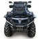 Вынос радиатора Rival для CFMoto 500 A, 500 2A (2011-), X5 H.O.(2015-) 444.6871.1