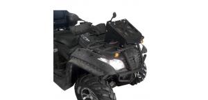 Вынос радиатора Rival для CFMoto X5, X6 (2011+) 444.6838.1
