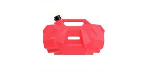Канистра Tesseract 7.5L красная для кофра C405 GKA-CAN-RED-C405