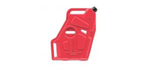 Канистра Tesseract 12.5L красная для кофра Polaris Sportsman HighLifter 1000 GKA-CAN-PO-HL
