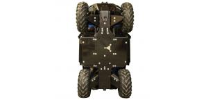 Пластиковая защита днища Ironbaltic для квадроцикла CFMoto 625 (2020+) 02.25800