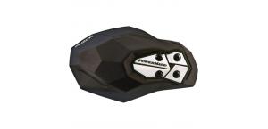Защита рук PowerMadd Fuzion Handguards цвет черный для квадроциклов 34452, 34500
