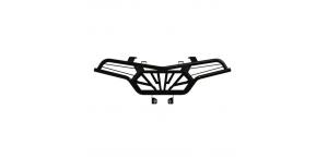 Кенгурятник передний для квадроцикла CFMoto 625 2020- STM-MP0509