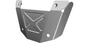 Защита лебедки алюминиевая для CFORCE 850 и CFORCE 1000