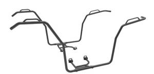 Защита боковая Nerf для CFORCE 450 (2 местные модели)