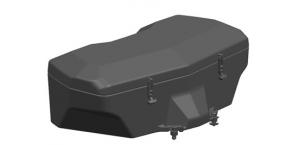 Кофр задний багажный для ZFORCE 1000 Sport