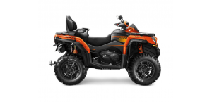 Квадроцикл CFMOTO CFORCE 1000