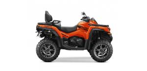 Квадроцикл CFMOTO CFORCE 850 MAX HO EPS