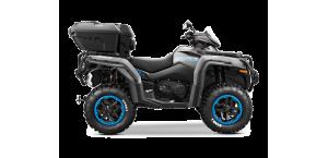 Квадроцикл CFMOTO CFORCE 1000 OVERLAND - ожидается