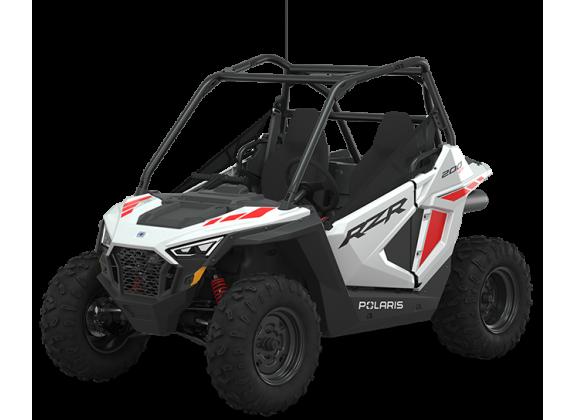 Детский квадроцикл Polaris RZR 200 EFI